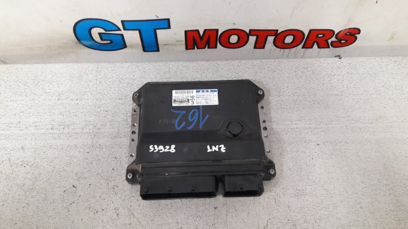 Компьютер (блок управления) Toyota Corolla Axio NZE144 1NZ-FE 2007