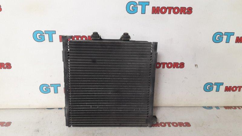 Радиатор кондиционера Honda Hr-V GH4 D16A 1999