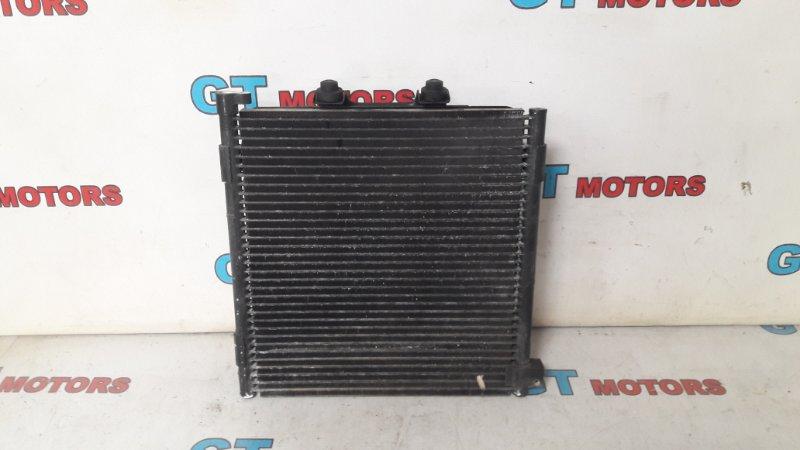 Радиатор кондиционера Honda Hr-V GH4 D16A 2001