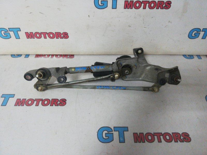 Привод дворников Mazda Premacy CP8W FP-DE 2000