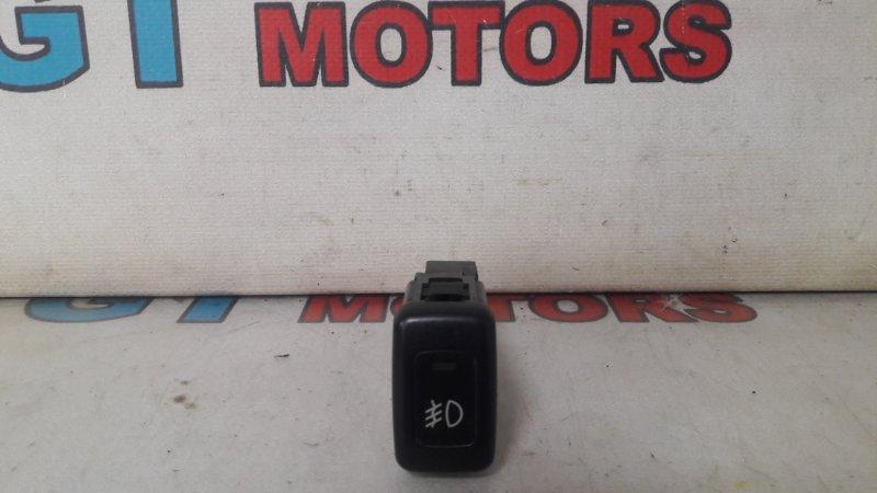 Кнопки в салон Honda Accord CF4 F20B 2002