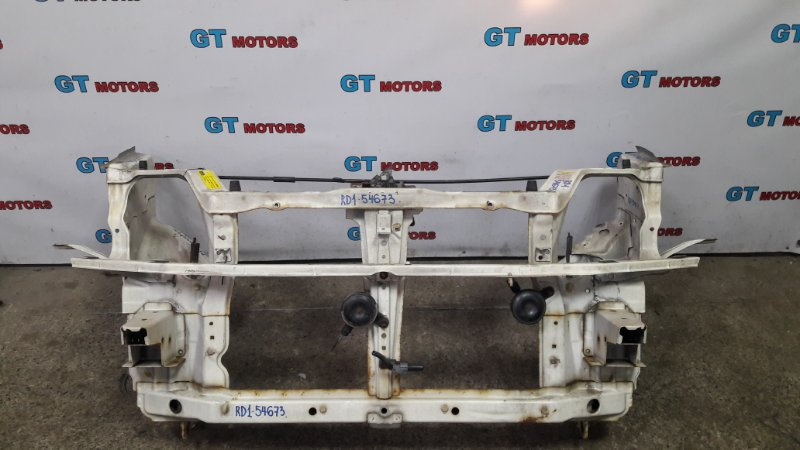Рамка радиатора Honda Cr-V RD1 B20B 2000