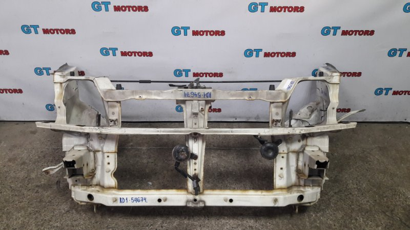 Рамка радиатора Honda Cr-V RD1 B20B 1999