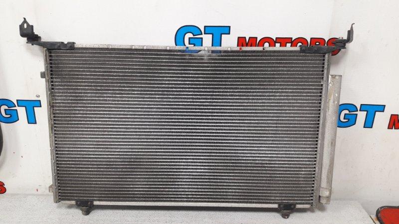 Радиатор кондиционера Honda Stepwgn RF3 K20A 2002