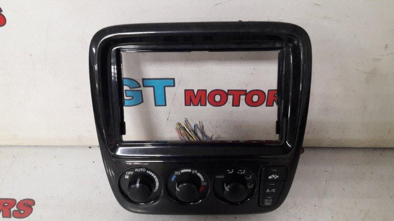 Блок управления вентилятором охлаждения Honda Cr-V RD1 B20B 2000