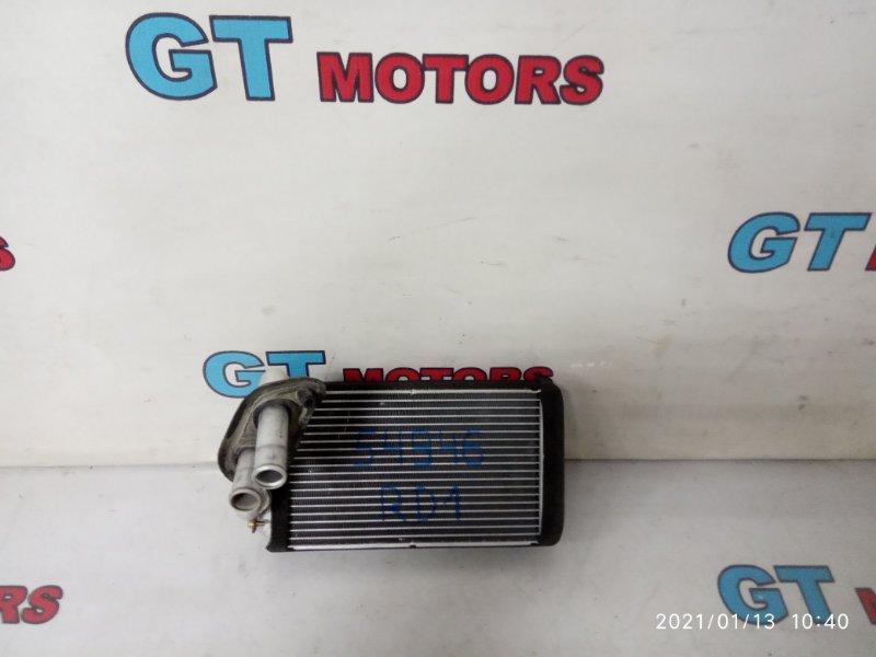 Радиатор отопителя Honda Cr-V RD1 B20B 2000