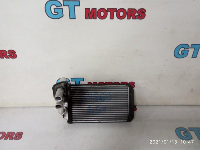Радиатор отопителя Honda Cr-V RD1 B20B 1999