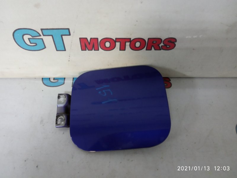 Лючок топливного бака Honda Hr-V GH4 D16A 1999