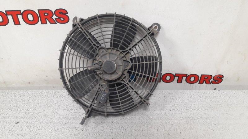 Вентилятор радиатора двигателя Toyota ST182 4S-FE