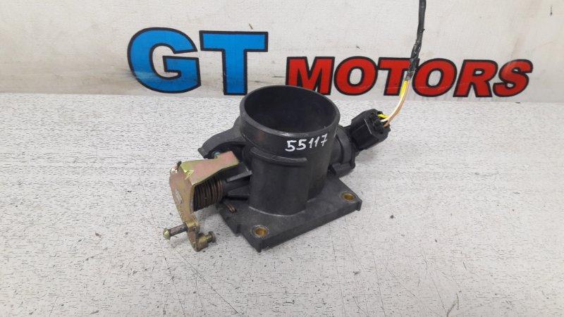 Заслонка дроссельная Mazda Atenza GG3S L3-VE