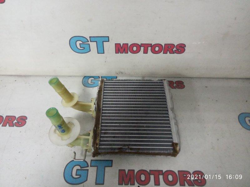 Радиатор отопителя Nissan Bluebird Sylphy QG10 QG18DE 2004