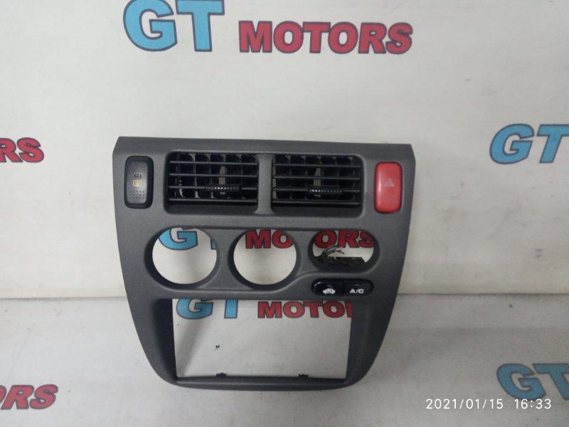 Рамка магнитофона Honda Hr-V GH4 D16A 1999