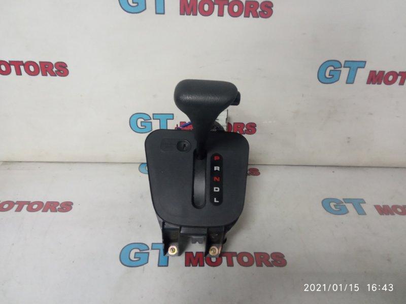 Рычаг переключения кпп (селектор) Honda Hr-V GH4 D16A 2001