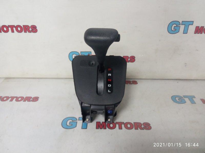 Рычаг переключения кпп (селектор) Honda Hr-V GH4 D16A 1999
