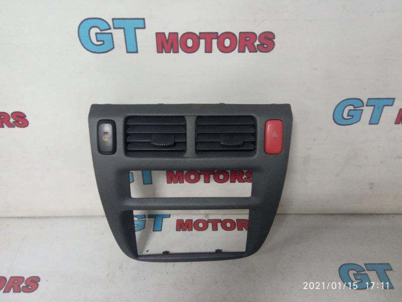 Рамка магнитофона Honda Hr-V GH4 D16A 2001