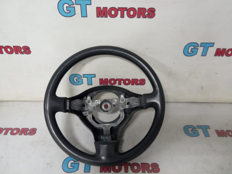 Руль Toyota Succeed NCP58 1NZ-FE