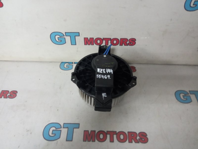 Вентилятор (мотор отопителя) Toyota Corolla Axio NZE144 1NZ-FE 2007