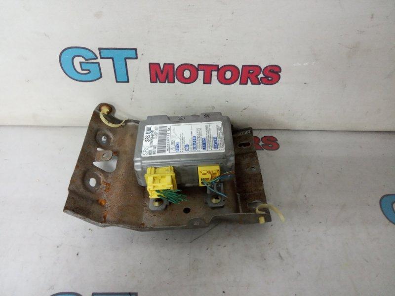 Блок управления airbag Honda Hr-V GH4 D16A 1999