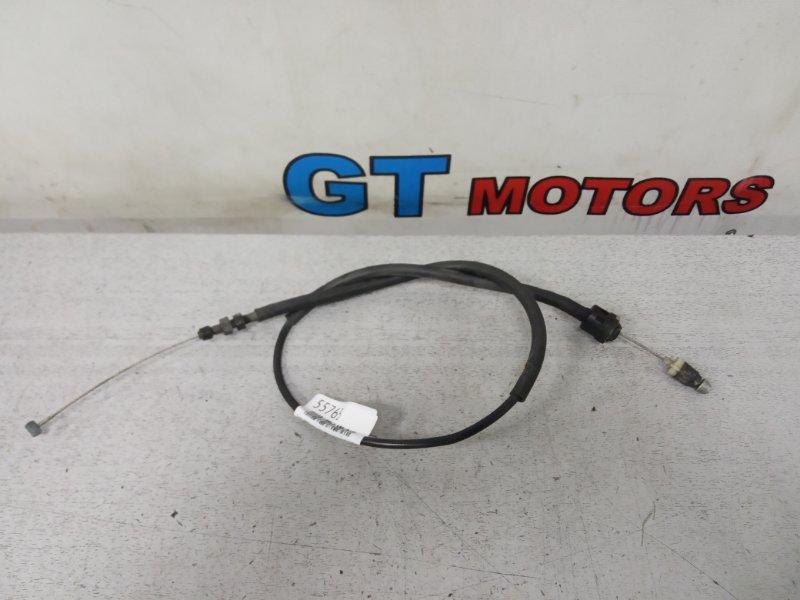 Трос газа Toyota Vitz SCP10 1SZ-FE