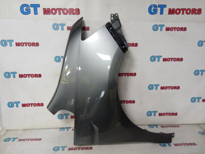 Крыло Honda Stepwgn RK1 R20A 2010 переднее правое