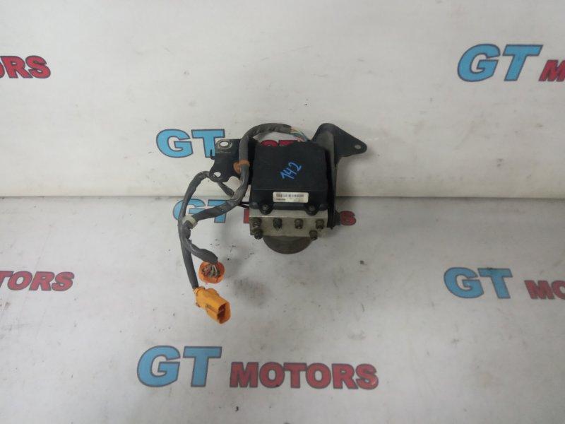 Блок abs Honda Cr-V RD1 B20B 2000