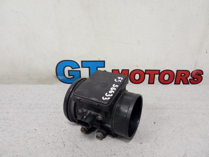 Расходомер (датчик расхода воздуха) Mazda Capella GFEP FS-DE