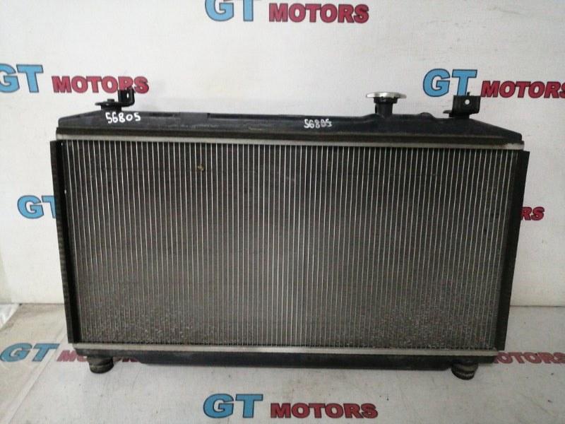 Радиатор двигателя Honda Partner GJ3 L15A 2008