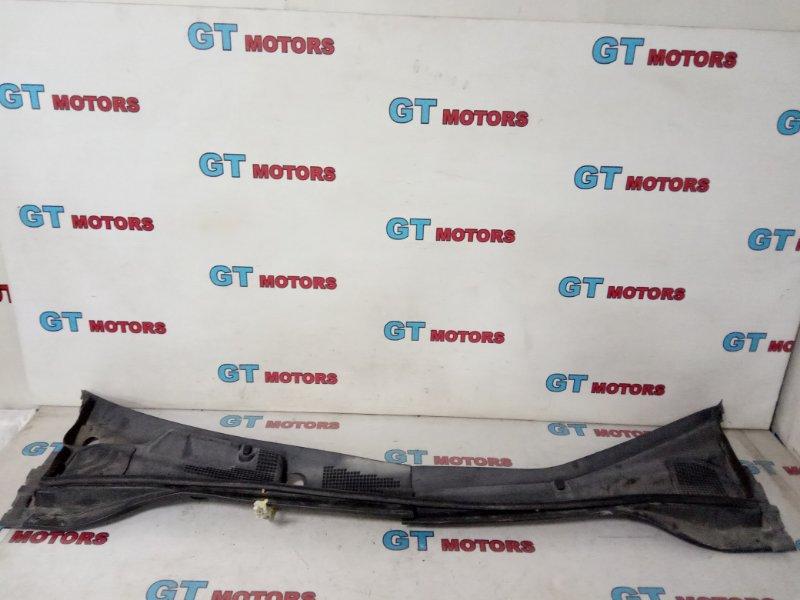 Решетка под лобовое стекло Nissan Murano PNZ50 VQ35DE 2006
