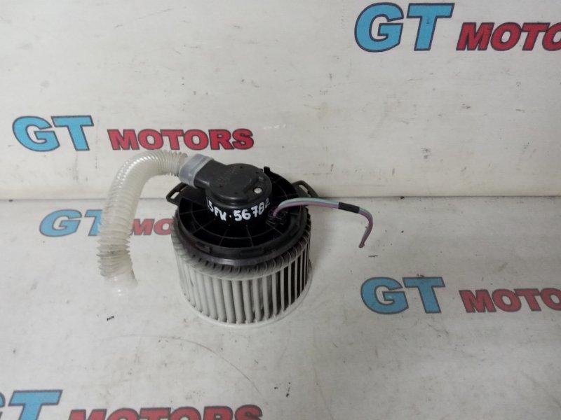 Вентилятор (мотор отопителя) Mazda Axela BL5FW ZY-VE 2010