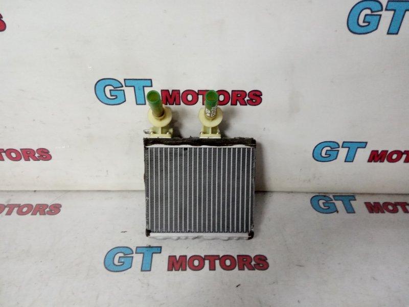 Радиатор отопителя Nissan Avenir W10 SR18DE 1994