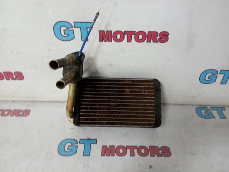 Радиатор отопителя Honda Domani MB4 D16A 1997