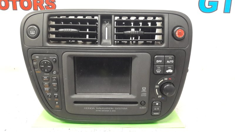 Дисплей Honda Domani MB4 D16A 1997