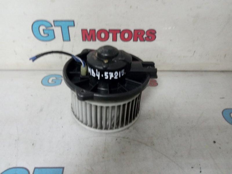 Вентилятор (мотор отопителя) Honda Domani MB4 D16A 1997