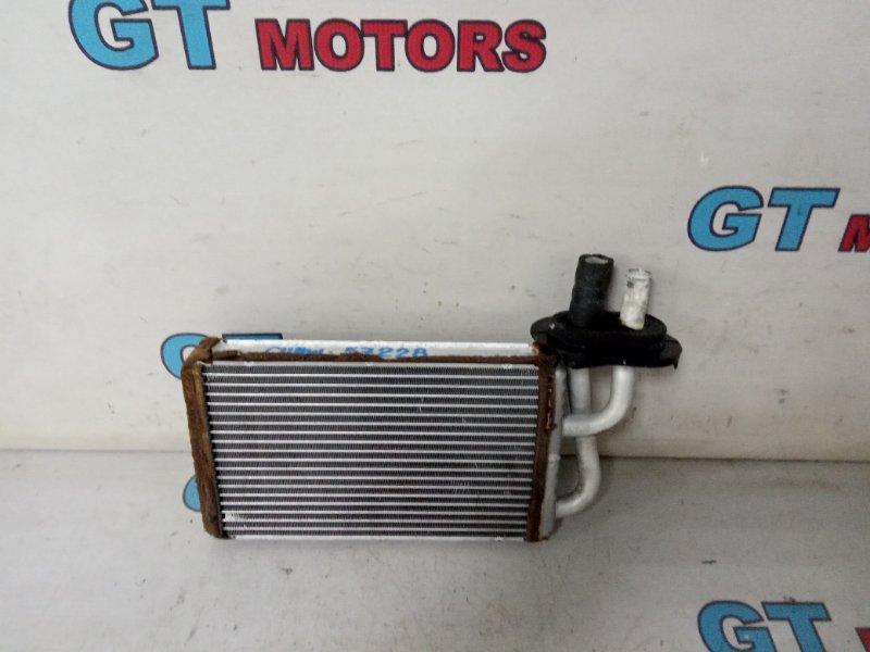 Радиатор отопителя Mitsubishi Airtrek CU4W 4G64 2003