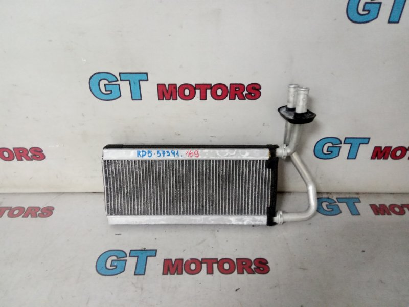 Радиатор отопителя Honda Cr-V RD5 K20A 2003