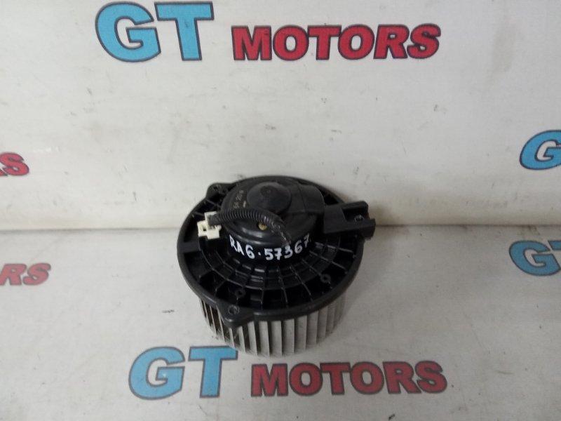 Вентилятор (мотор отопителя) Honda Odyssey RA6 F23A 2002