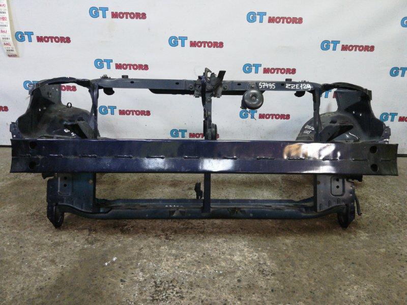 Рамка радиатора Toyota Will Vs ZZE129 1ZZ-FE 2001