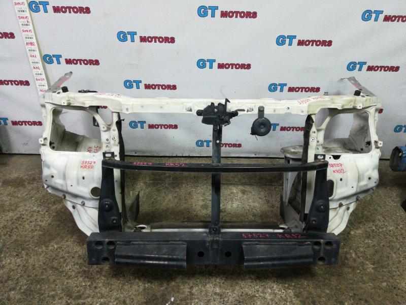 Рамка радиатора Toyota Liteace KR52V 7K-E 2006