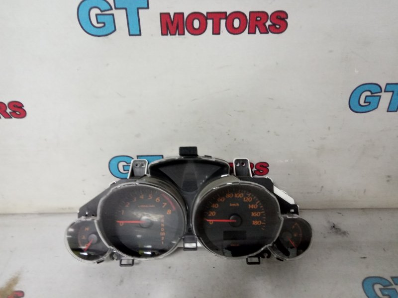 Комбинация приборов Honda Partner GJ3 L15A 2008