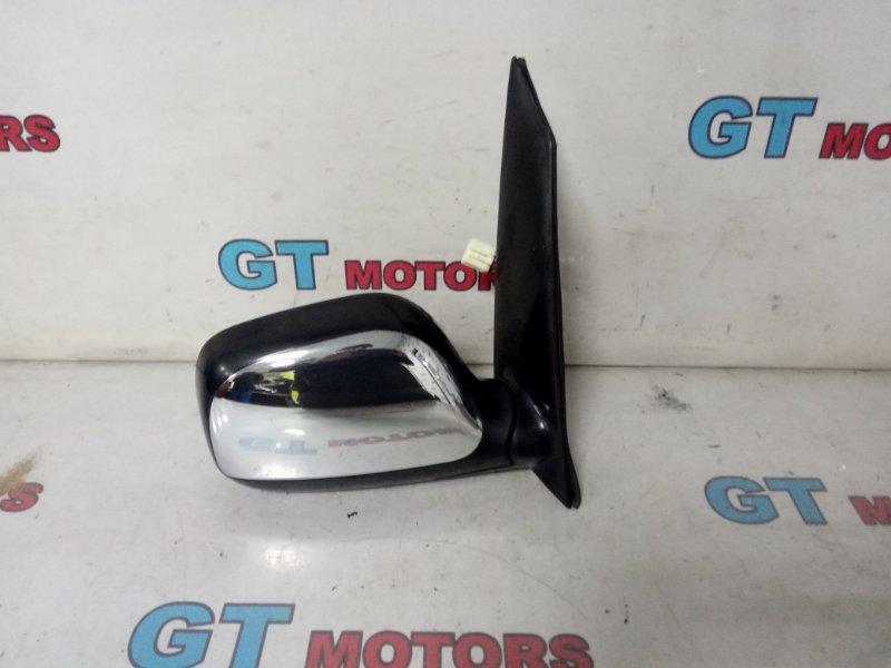 Зеркало боковое Toyota Nadia ACN10H 1AZ-FSE 2001 переднее правое