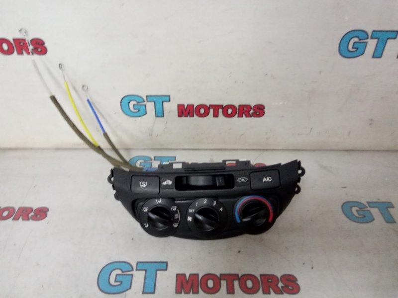 Блок управления климат-контролем Honda Partner GJ3 L15A 2008
