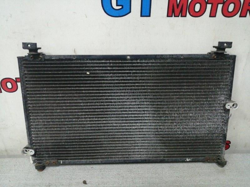 Радиатор кондиционера Honda Accord CD3 F18B