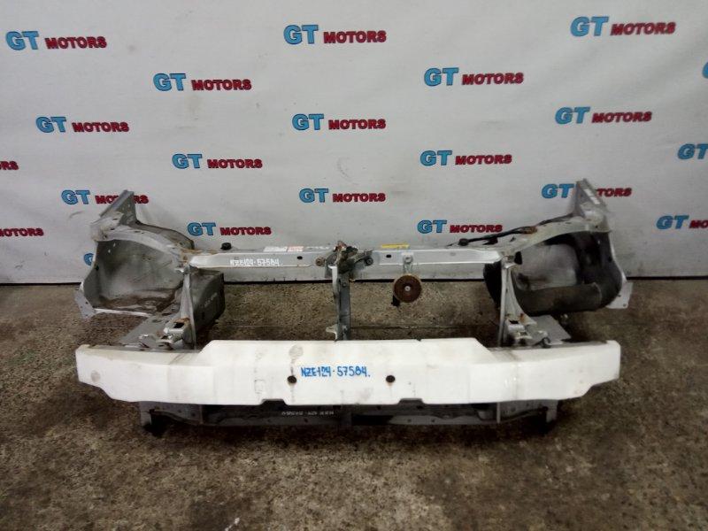 Рамка радиатора Toyota Corolla NZE124 1NZ-FE 2003