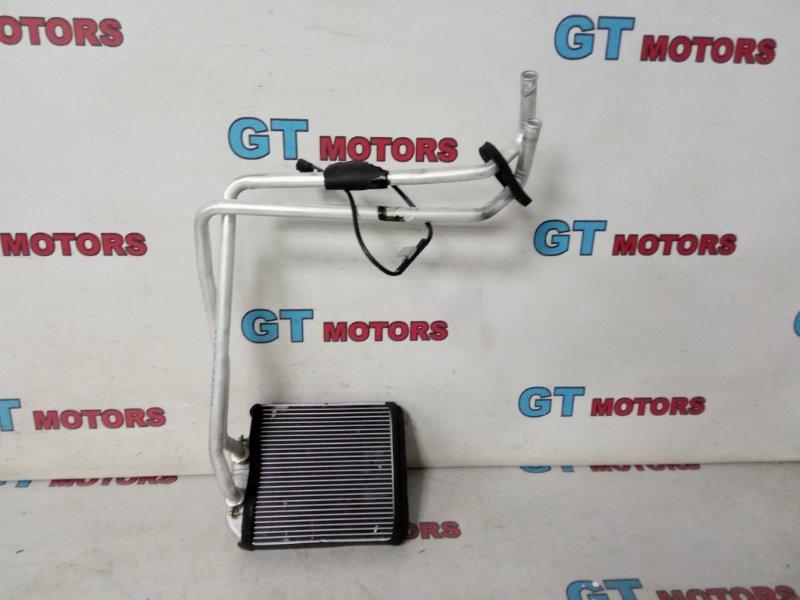Радиатор отопителя Toyota Nadia ACN10H 1AZ-FSE 2001