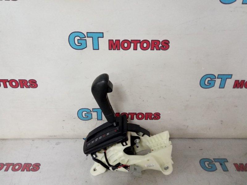Рычаг переключения кпп (селектор) Honda Partner GJ3 L15A 2008