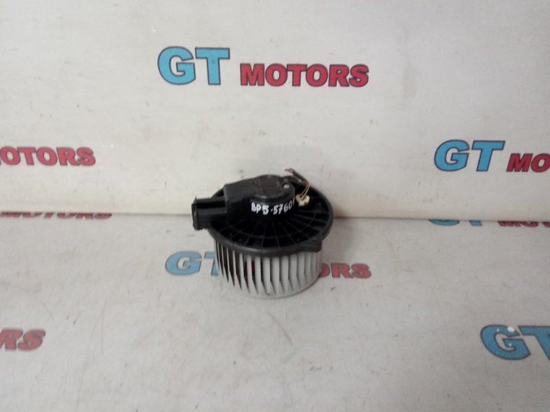 Вентилятор (мотор отопителя) Subaru Legacy BP5 EJ20 2005