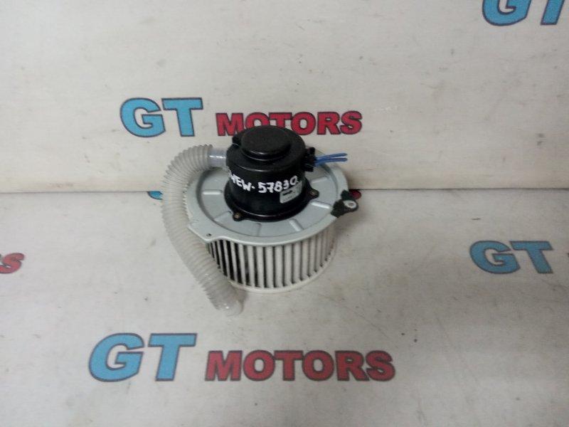 Вентилятор (мотор отопителя) Mazda Capella GWEW FS-DE 1999