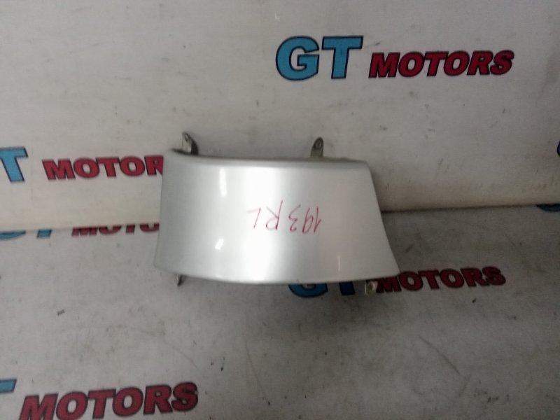 Планка под фонарь Toyota Caldina ST215G 3S-GE 2002 задняя левая