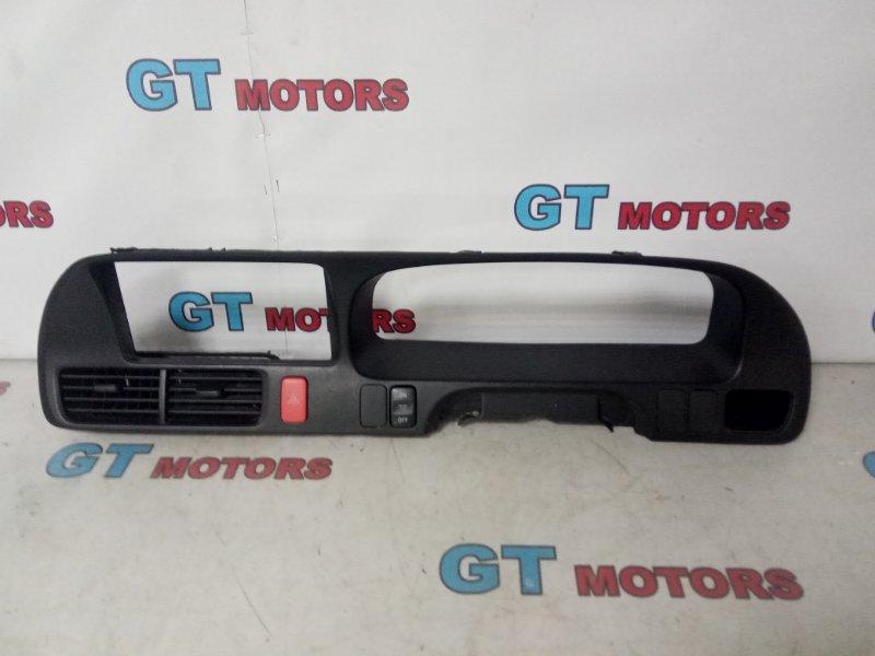 Консоли панели приборов Honda Odyssey RA6 F23A