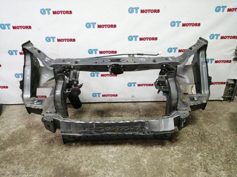 Рамка радиатора Honda Stepwgn RK1 R20A 2010